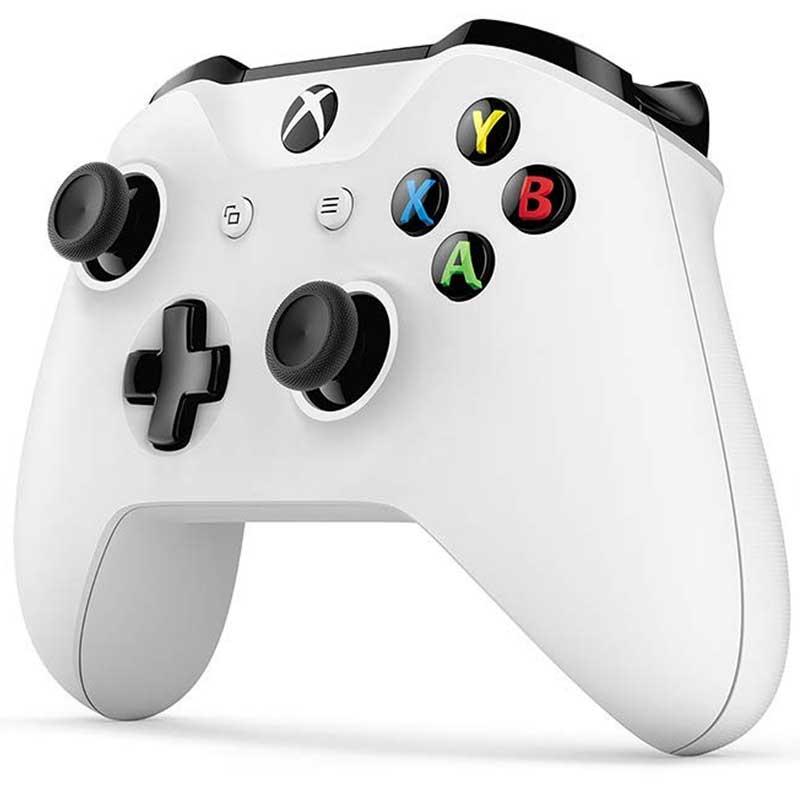 Consola Xbox One S 1tb 4k Control Inalambrico Bundle Minecraft Nuevo