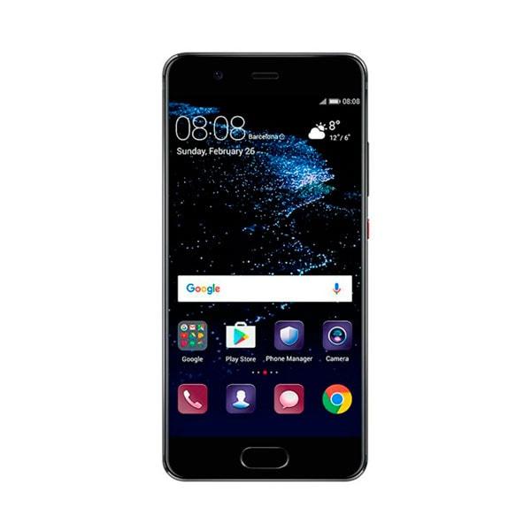 Huawei P10 4GB 32GB Negro