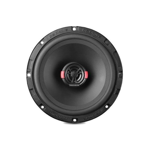 Set De Bocinas Coaxiales Db Drive S65 300w / 65w 6.5 Plgs