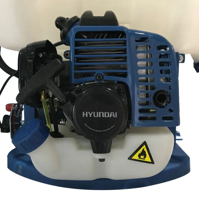 Fumigadora Gasolina Hyundai 25 Lts 12 Hp