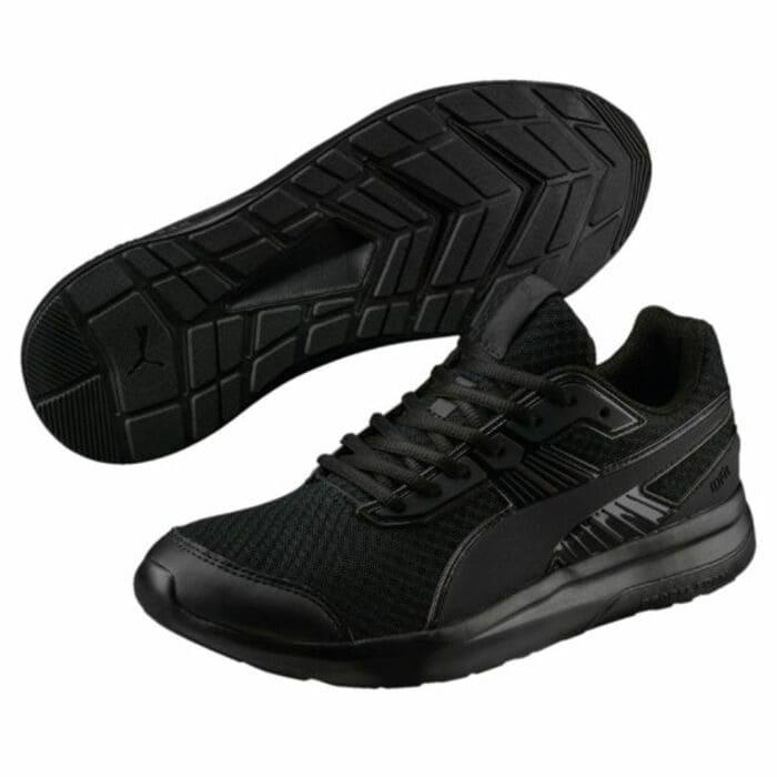 Tenis Puma Escaper Pro Black 364259 06