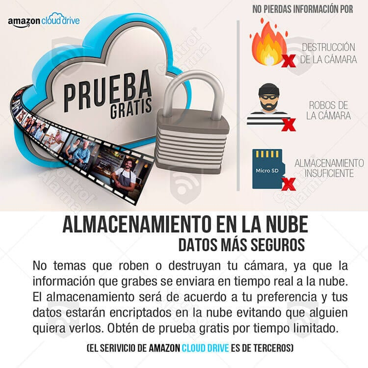 Camara Ip Negra Rastreo Movimiento Wifi App Hd 720 Dvr 128 Gb Auto Tracking Casa Negocio