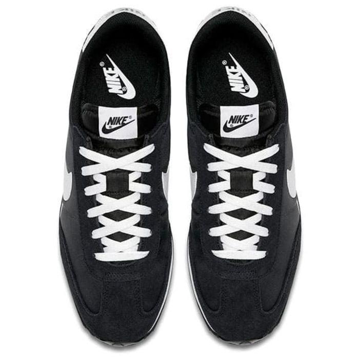 Tenis Nike Mach Runner Negro Gris Blanco 303992 010