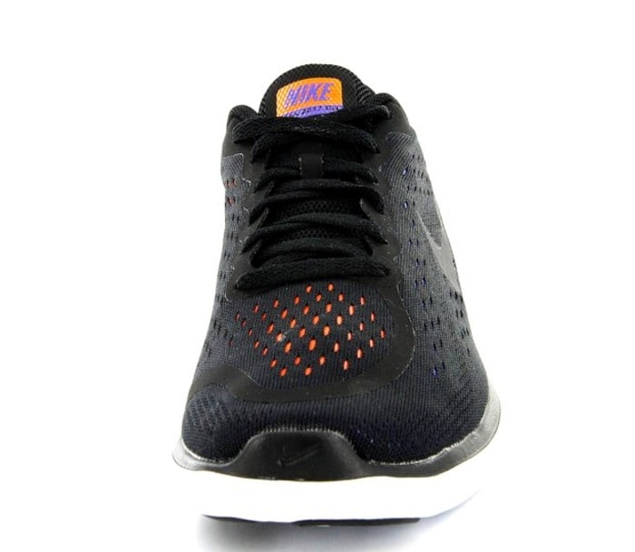 Polvoriento Meseta desinfectante  Tenis Nike Flex 2017 Rn Blk/Blk 904236 008