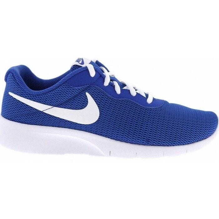 Generalmente Predecir traductor  Tenis Nike Tanjun Azul/Blanco - 818381 400