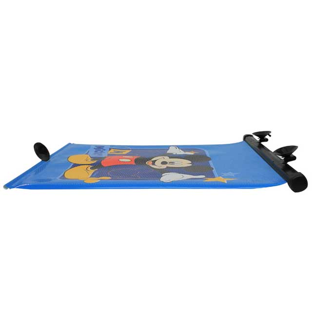 Pantalla Solar Retráctil Mickey Disney