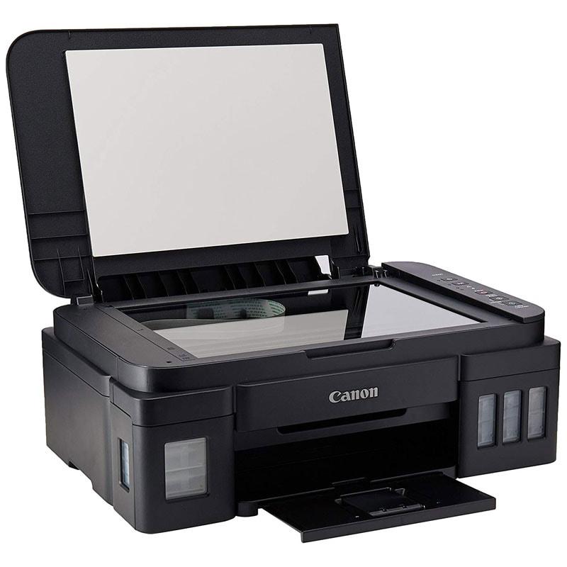 Multifuncional Canon Pixma G3100 Tinta Continua Inalambrica