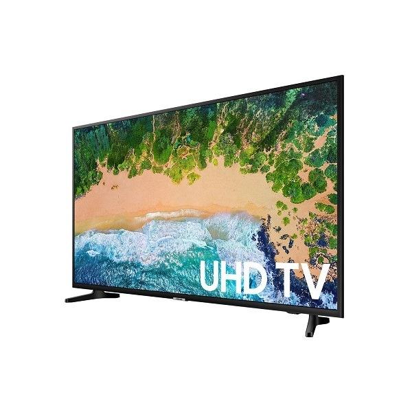"Pantalla Smart TV Samsung 43"" LED 4K UHD UN43NU6950FXZA - Reacondicionado"