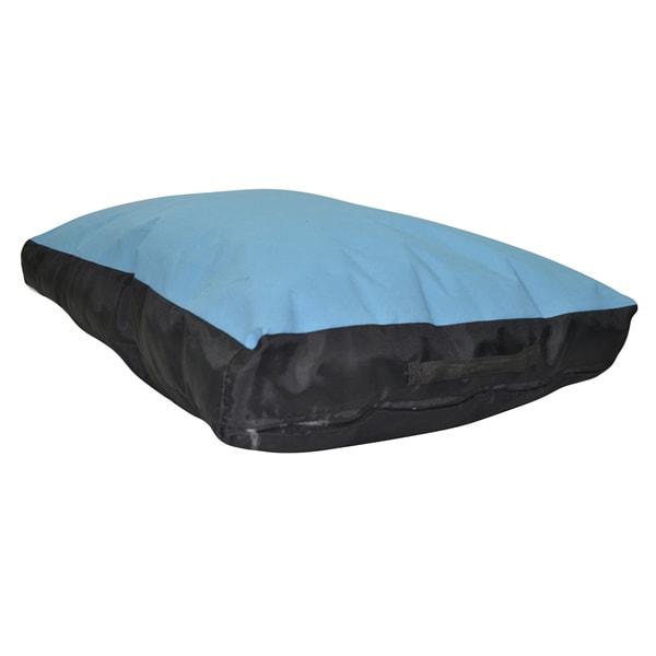 Cama para perro Impermeable Grande  azul LUNICS PETS
