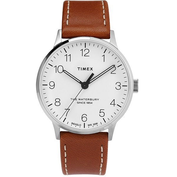 Reloj Timex para CABALLERO Modelo: TW2T27500
