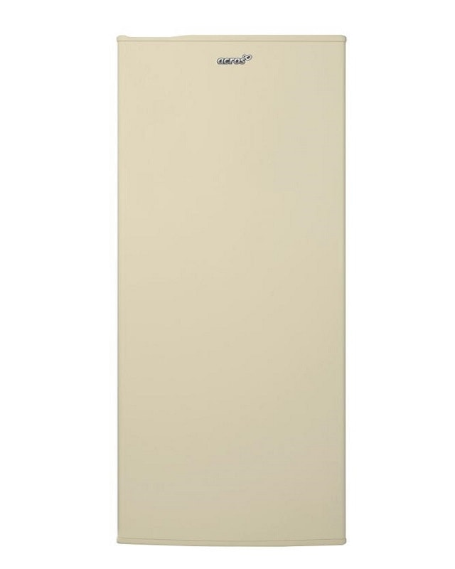 Refrigerador Acros ARP07TXLT Biscuit 7 Pies