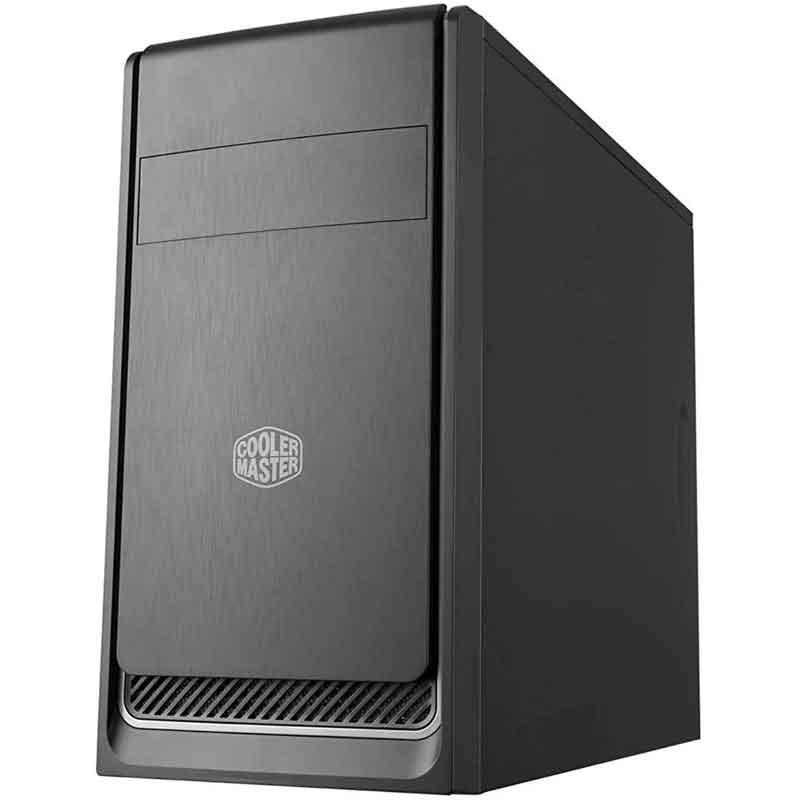 Gabinete Cooler Master Masterbox E300l Mcb-e300l-kn5n-b02