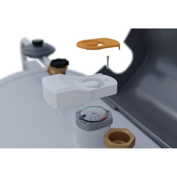 El Gaaas - Medidor inalambrico Levelgas V2