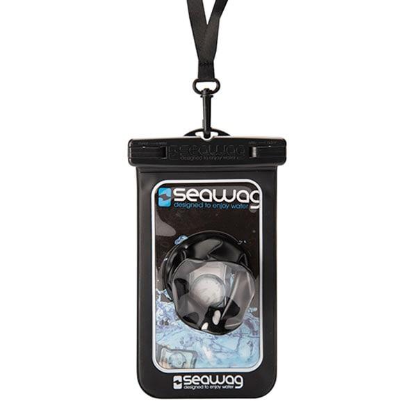 Funda Protectora SEAWAG para compact camera Negra