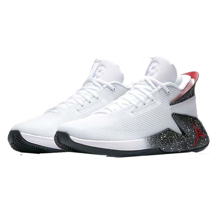 Desgastar primer ministro Elevado  Tenis Nike Air Jordan Fly Lockdown AJ9499 100