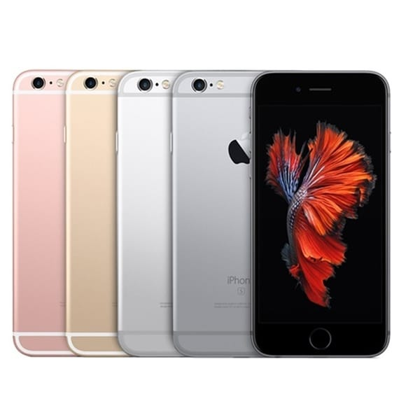Iphone 6S 64gb Remanufacturado Libre de Fabrica