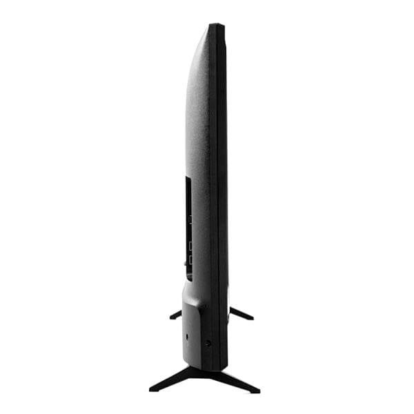 Pantalla  Lde LG 43 pulgadas  FHD Smart TV WEB OS color  negro  43LK5750