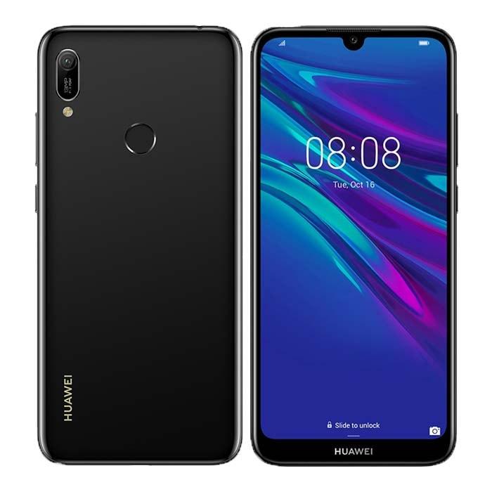 Celular Huawei Y6 2019 32GB /2GB/ Negro Dual Sim