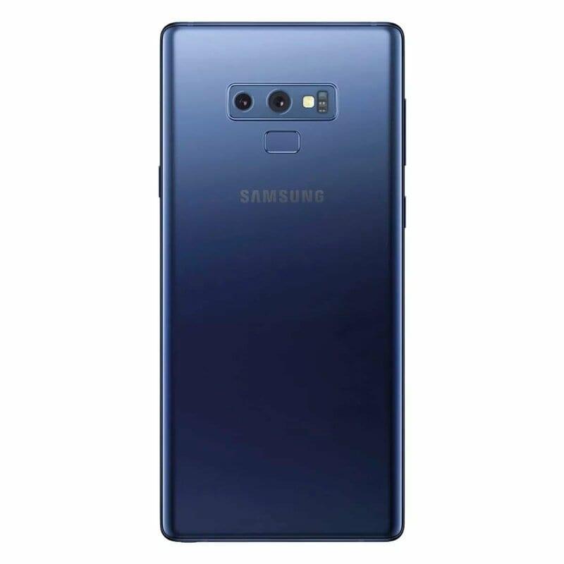 Smartphone Samsung Galaxy Note 9 512GB - Ocean Blue + Smartband