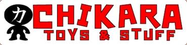 Chikara Toys