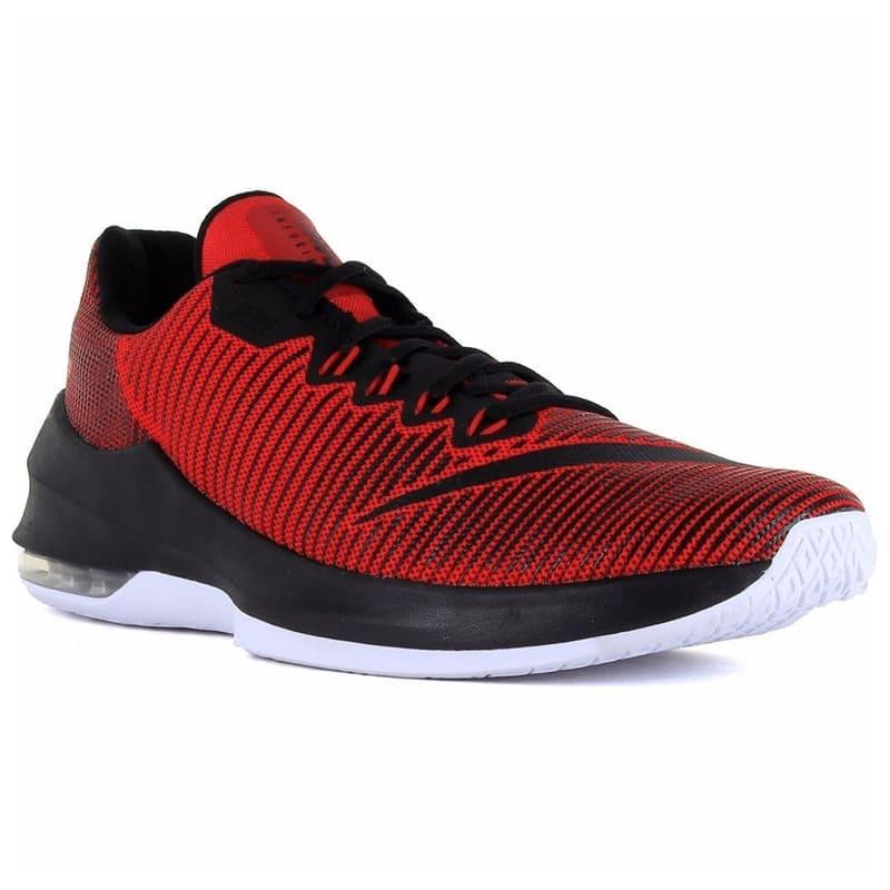 recuerdos campo jerarquía  Tenis Nike Air Max Infuria Rojo/Negro Original 908975 600