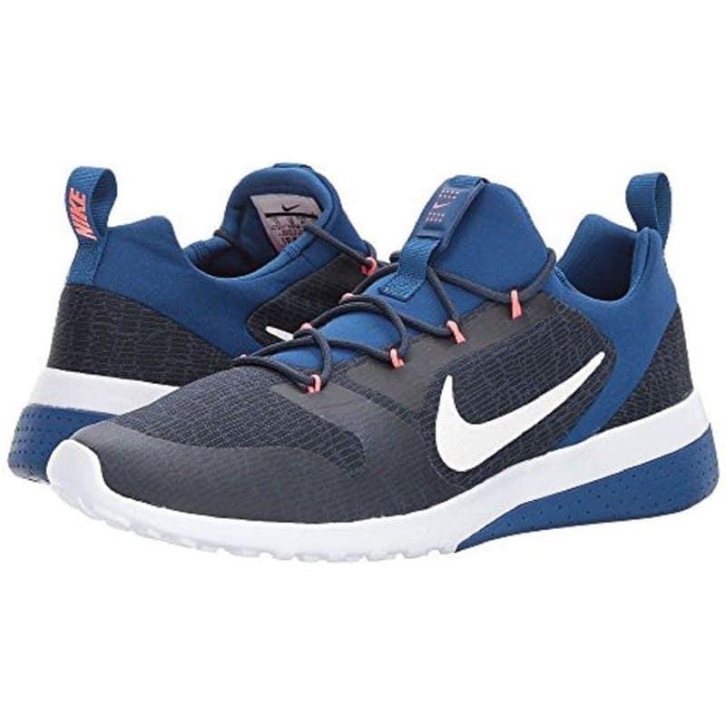receta Injusto dominio  Tenis Nike CK Racer Obsidan Azul/Blanco original 916780 403