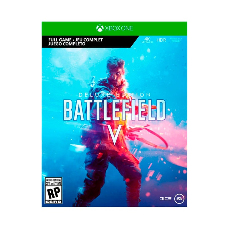 Consola Xbox One S 1TB Battlefield V
