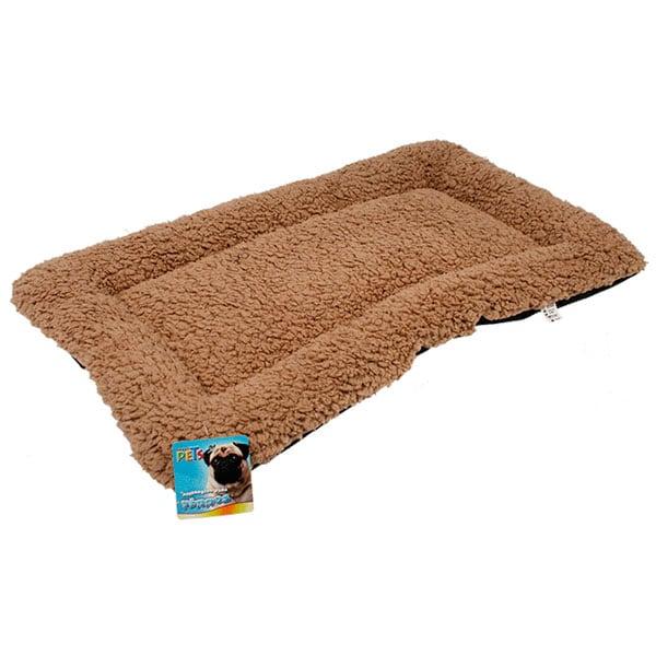 Fancy Pets Tapete para Transportadora de Perro Vari Kennel Gde