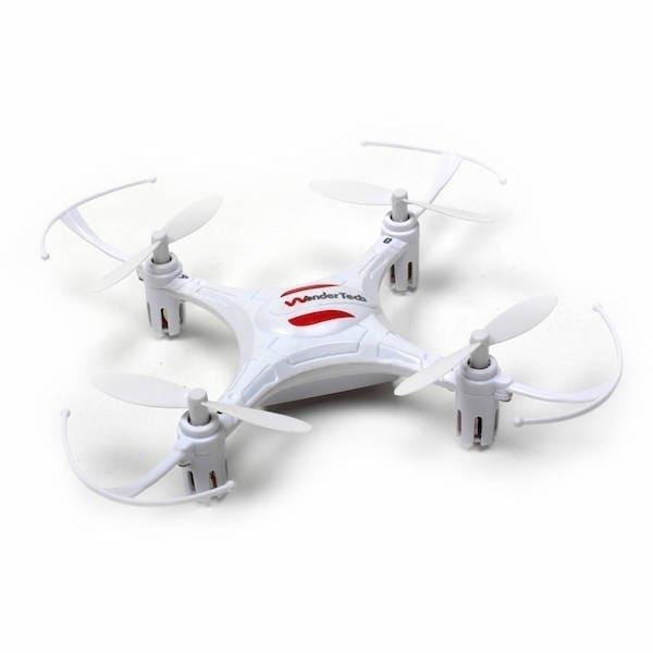 Mini Dron Hp Wondertech Led USB Z2k29la Autoretorno