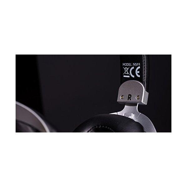 Audifonos Profesionales Híbridos Verisonix N501