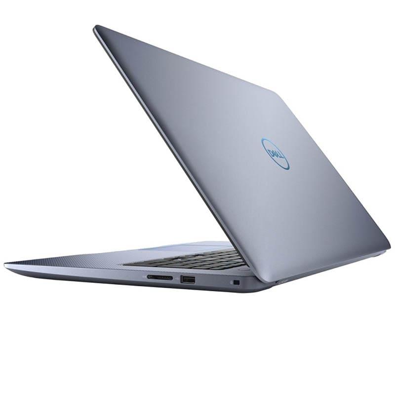 Laptop Dell G3 Gtx1060 6gb 17 Pulgadas I7 256sd 16gb Ram