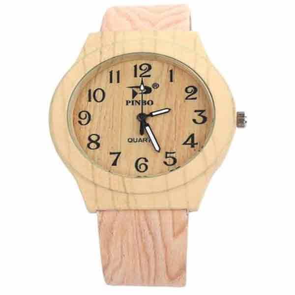 Reloj Hipster Design Pinbo