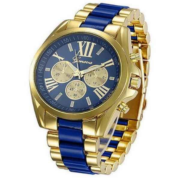 Reloj Classic Royal Azul