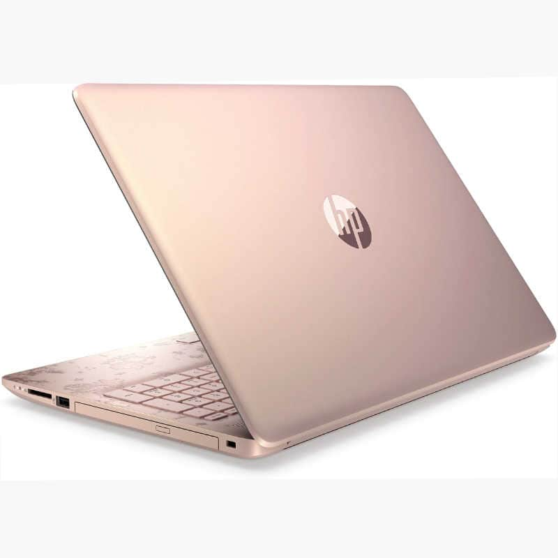 Laptop Hp Touchsmart I5 8gb Ram 1tb 15-da0015cy 15.6 Optane