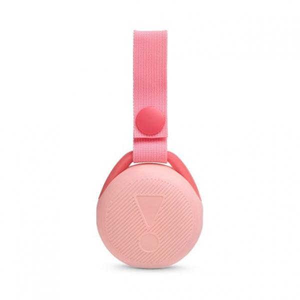 Bocina Jbl Jr Pop Bluetooth Portatil Para Niños 5 Horas Ipx7