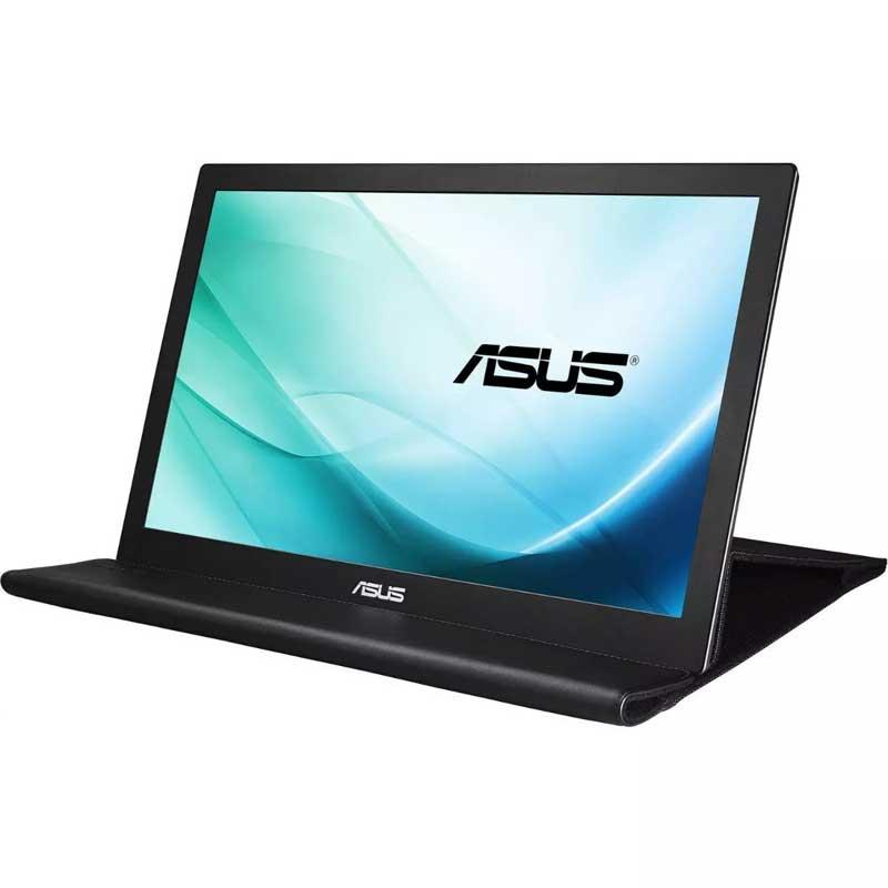 Monitor Portatil 15.6 ASUS MB169B+ Full HD 60Hz IPS 14MS UBS 3.0 + Funda