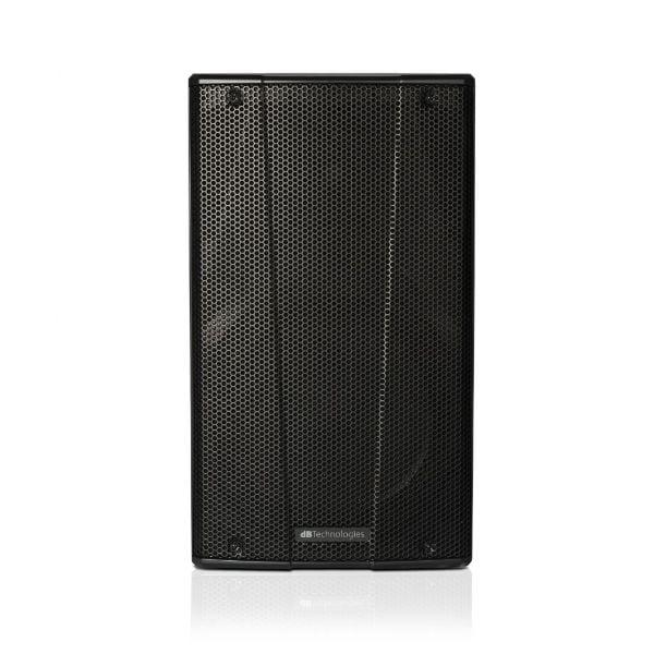 "Bafle amplificado DB TECHNOLOGIES B-HYPE15 Negro 15"" 400 W"