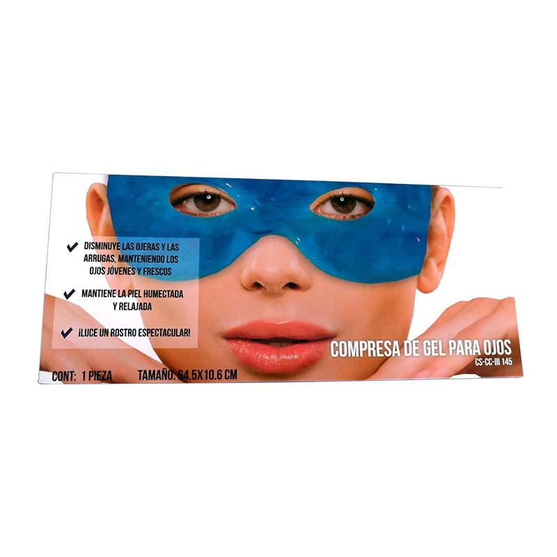 Compresa de Gel Antifaz para Ojos Homecare