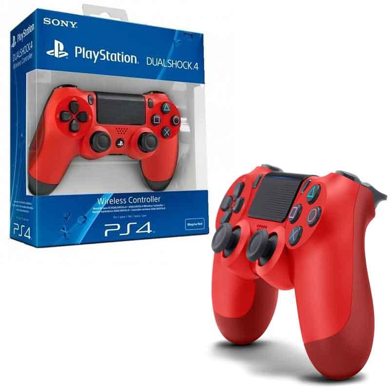 Control Consola Ps4 Sony Play Station 4 Dualshock 4 Original Nuevo