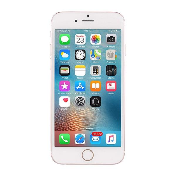 Apple Iphone 6s 32gb LTE 4G  liberado Reacondicionado