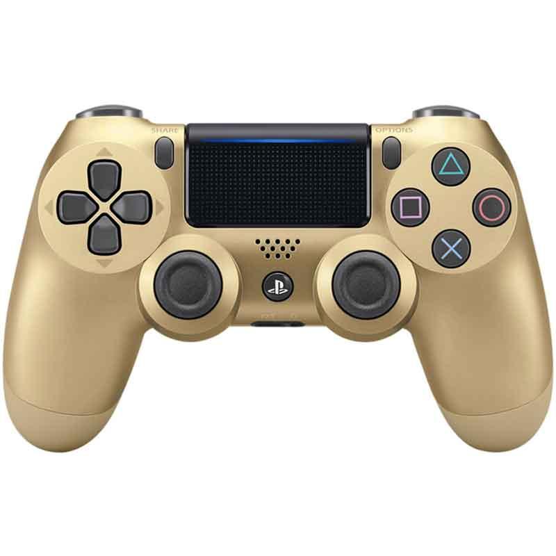 Control Consola Ps4 Sony Play Station 4 Dualshock 4 Negro Original Nuevo