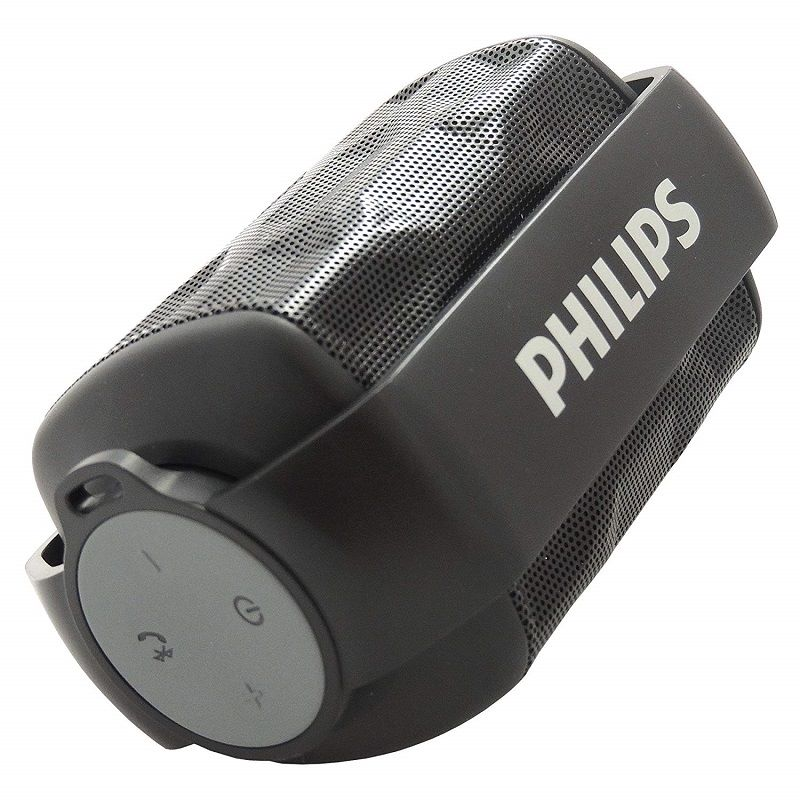 Bocina Philips Portatil Bluetooth BT2200B/27