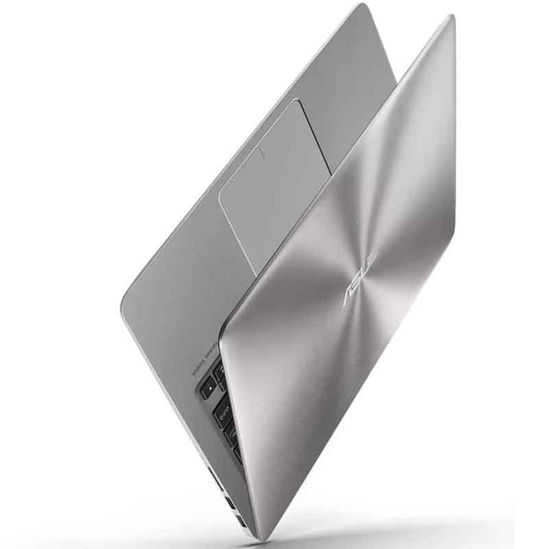 Laptop ASUS Zenbook UX410UA-GV017T I3 7100U 4GB SSD 128GB 14 Win10 + Funda
