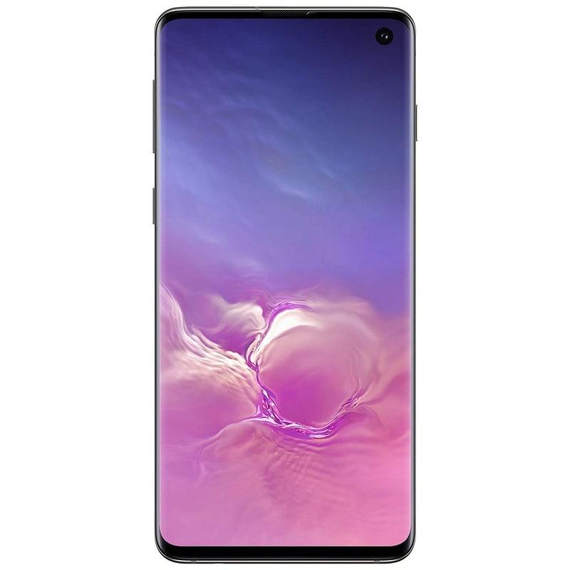 Smartphone Samsung Galaxy S10 Negro 128gb Snapdragon
