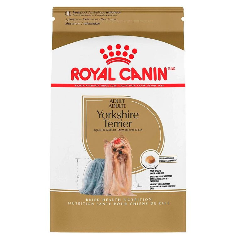 Royal Canin Yorkshire Adulto 1,1 Kg - Alimento para Perro