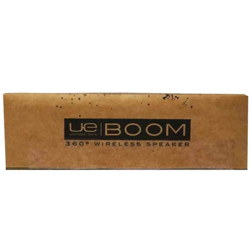 Bocina Bluetooth ULTIMATE EARS BOOM BOOM 2 Naranja Rosa 996-000205 Reacondicionada