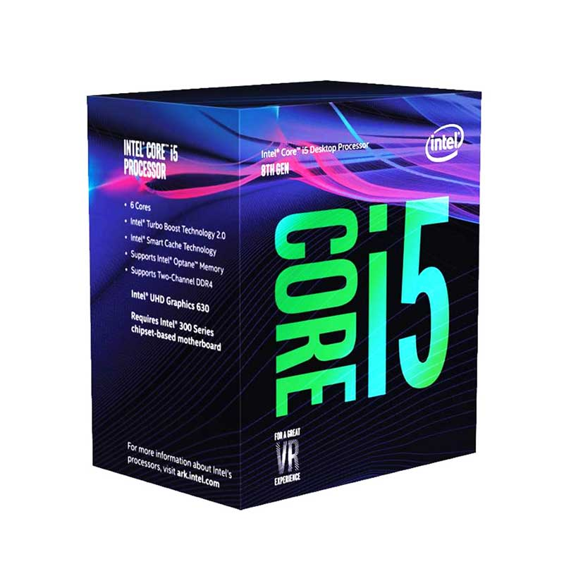 Cpu Pc Gamer Xtreme Intel I5 8400 8Gb 1Tb Hd 630 Fornite