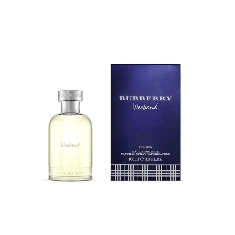Perfume Caballero Burberry Wekeend For Men  Eau De Toilette 100ml