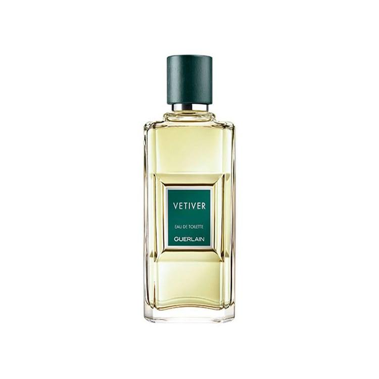 Perfume Caballero Guerlain Paris Vétiver Eau De Toilette 200 ml