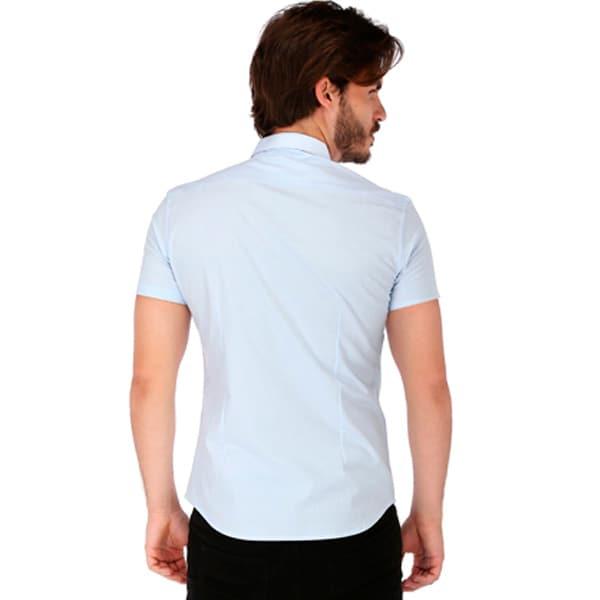 Camisa Para Hombre Manga Corta Generra 918107